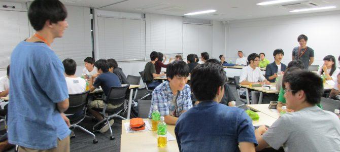 ◆【終了しました】SCOT研修(座学研修)